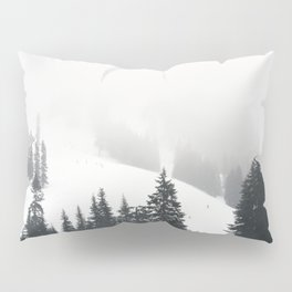 Snow Day Pillow Sham