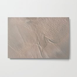 Beach Art 3 Metal Print