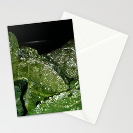A little water Stationery Cards