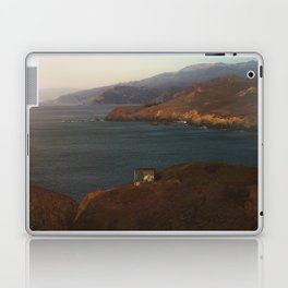 Lookout Spot Laptop & iPad Skin