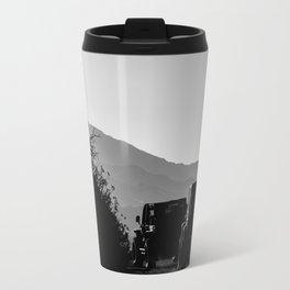 CHASING DAYLIGHT Travel Mug