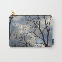 View of the sky Carry-All Pouch