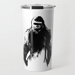 Gentle Gorilla Travel Mug