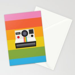 Instant Gratification Stationery Cards