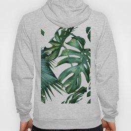 Simply Island Palm Leaves Hoody