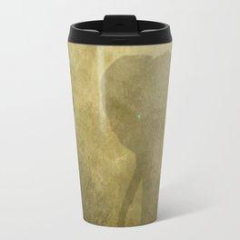 Elephant Caller Travel Mug