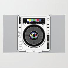 1 kHz #12 Rug