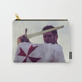 Templar to Battle Carry-All Pouch