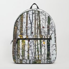 Aspensary forests Backpack