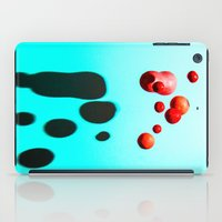 fruits iPad Cases featuring Fruits by Ocso