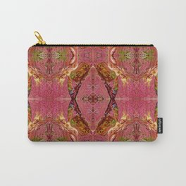 Nomi Malone Pink Goddess Carry-All Pouch
