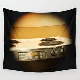 0:01 Wall Tapestry