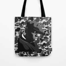 What's beef? Tote Bag