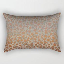 AFE Mosaic Tiles 4 Rectangular Pillow