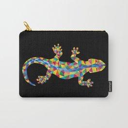 Vivid Barcelona City Lizard Carry-All Pouch