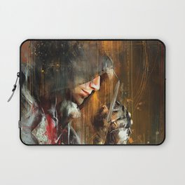 Jacob Frye Laptop Sleeve