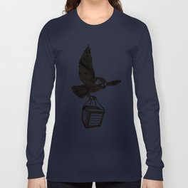 OwlCrate 2 Long Sleeve T-shirt
