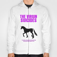 The Virgin Suicides Movie Poster Hoody