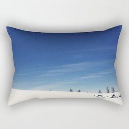 Perfect conditions Rectangular Pillow