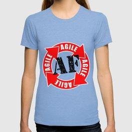 Agile AF T-shirt