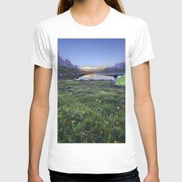 Lavaredo Trail Dolomites T-shirt