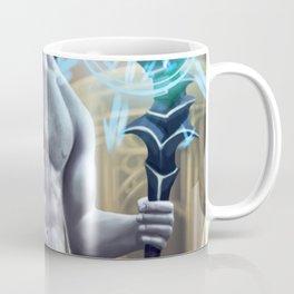 Commander Shadow Coffee Mug