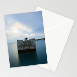 Soft Water Key West Stationery Cards