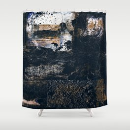 Encounters 32g by Kathy Morton Stanion Shower Curtain