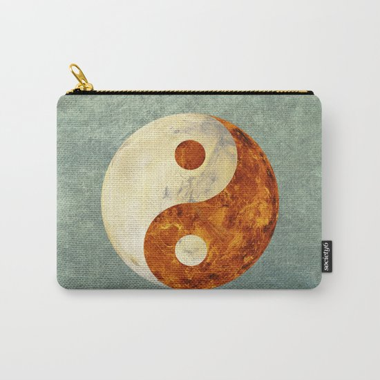 Mars & Venus  Carry-All Pouch