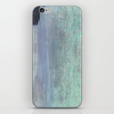 Klimt at Attersee iPhone & iPod Skin