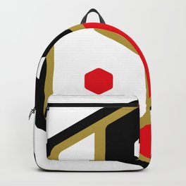 Yin Yang Yong Backpack