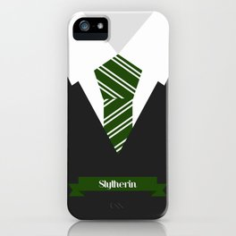 GREAT CUNNING iPhone Case