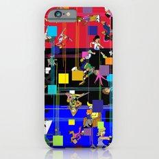 Viva La France Equinox Edition 2014 iPhone 6s Slim Case