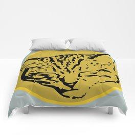 cathead Comforters