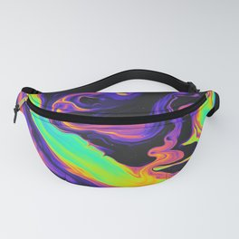 DUSK TO DAWN Fanny Pack