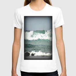 Rough Seas T-shirt
