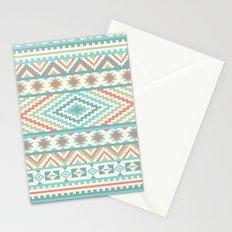 Friendship Bracelet Stationery Cards