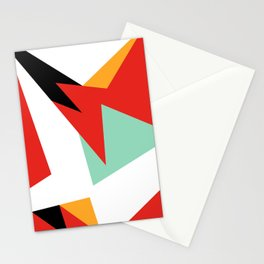 VII Hare Stationery Cards