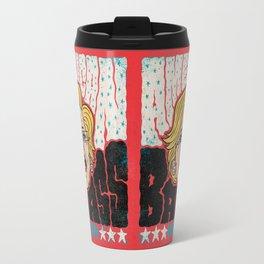 American Badass Travel Mug