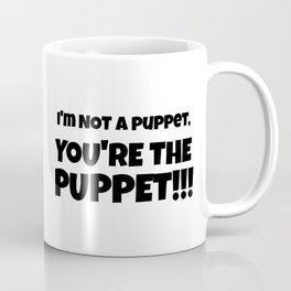 No strings on me Coffee Mug