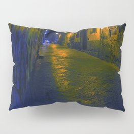LA NOTTE DI CATANIA - Sicilia Bedda Pillow Sham