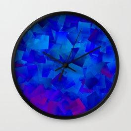 Light night Wall Clock