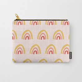 rainbows Carry-All Pouch