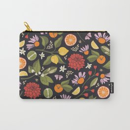 Citrus Grove Carry-All Pouch