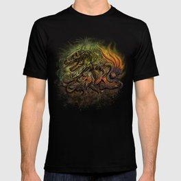 Extinction Chaos T-shirt