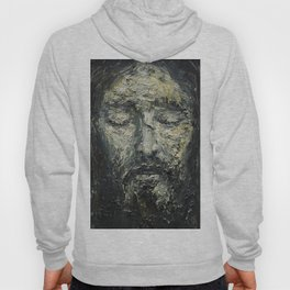 Holy Face of Our Lord Jesus Christ Hoody