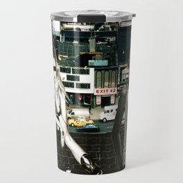 NYC 1995 Travel Mug