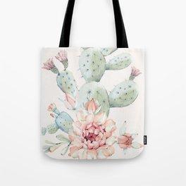 Cactus 3 #society6 #buyart Tote Bag
