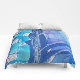 No. 42 Comforters