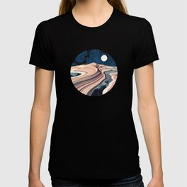 Desert Reflection T-shirt